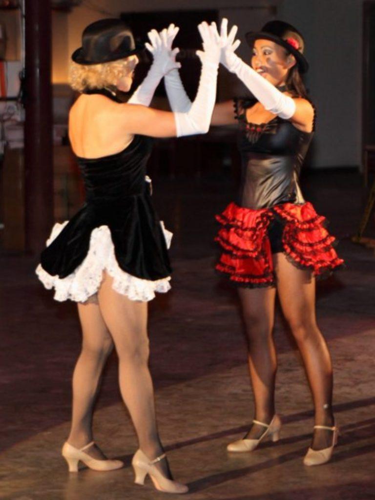 PA DANCE 3